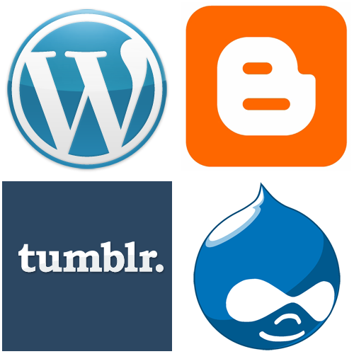 Sosyalleşme Ürünü Bloglar