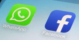 Whatsapp facebooka satıldı
