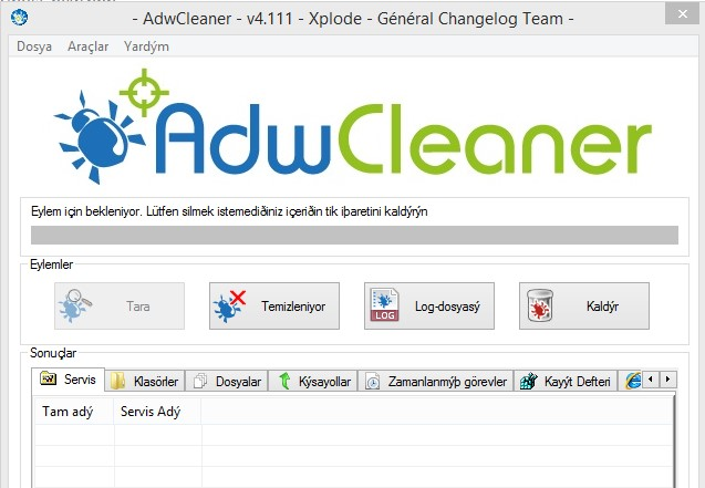 Adw Cleaner