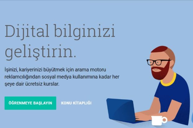 Dijital Atolye Giris
