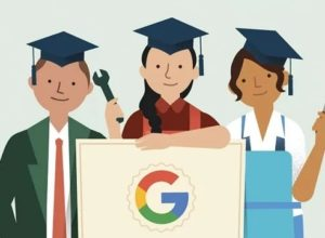 Google dijital atölye