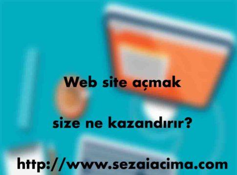 web-site-acmak-size-ne-kazandirir